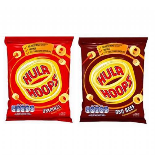 HULA HOOPS MIXED CASE